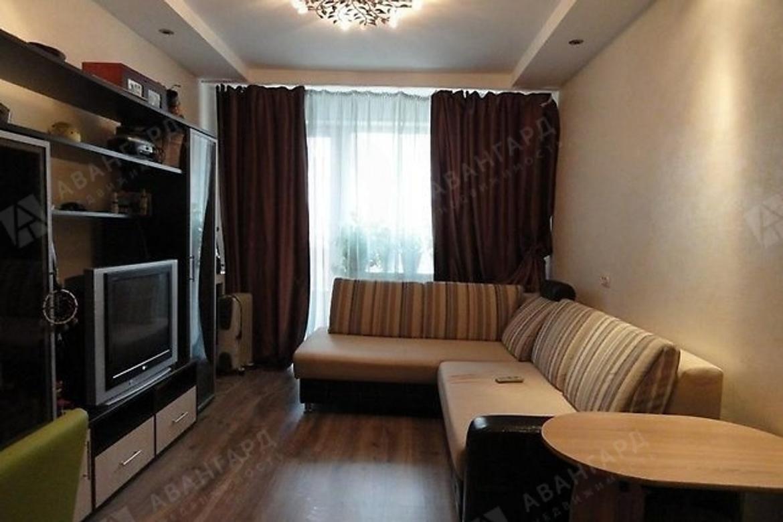 1-комнатная квартира, Энергетиков пр-кт, 68 - фото 1