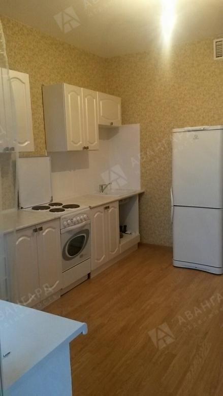 1-комнатная квартира, Шоссе в Лаврики ул, 74 к.2 - фото 2