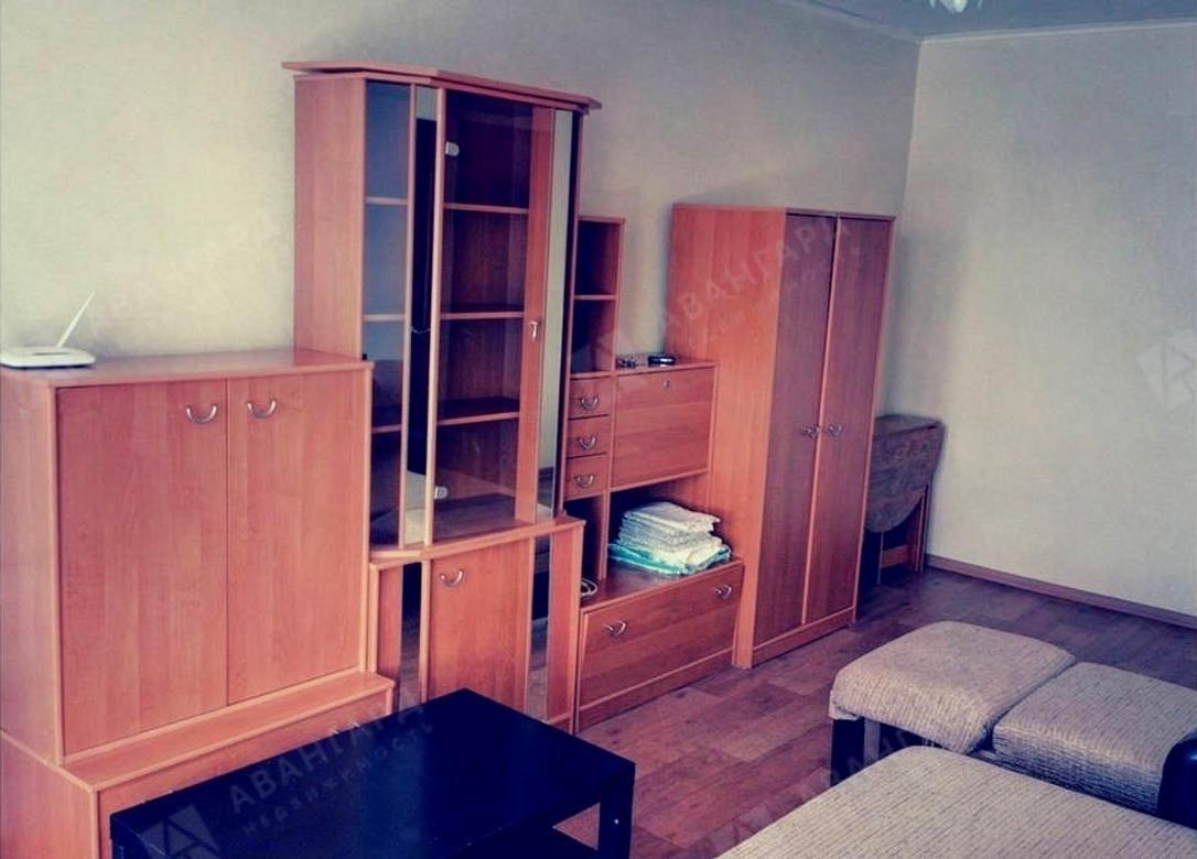 1-комнатная квартира, Гражданский пр-кт, 73 - фото 2