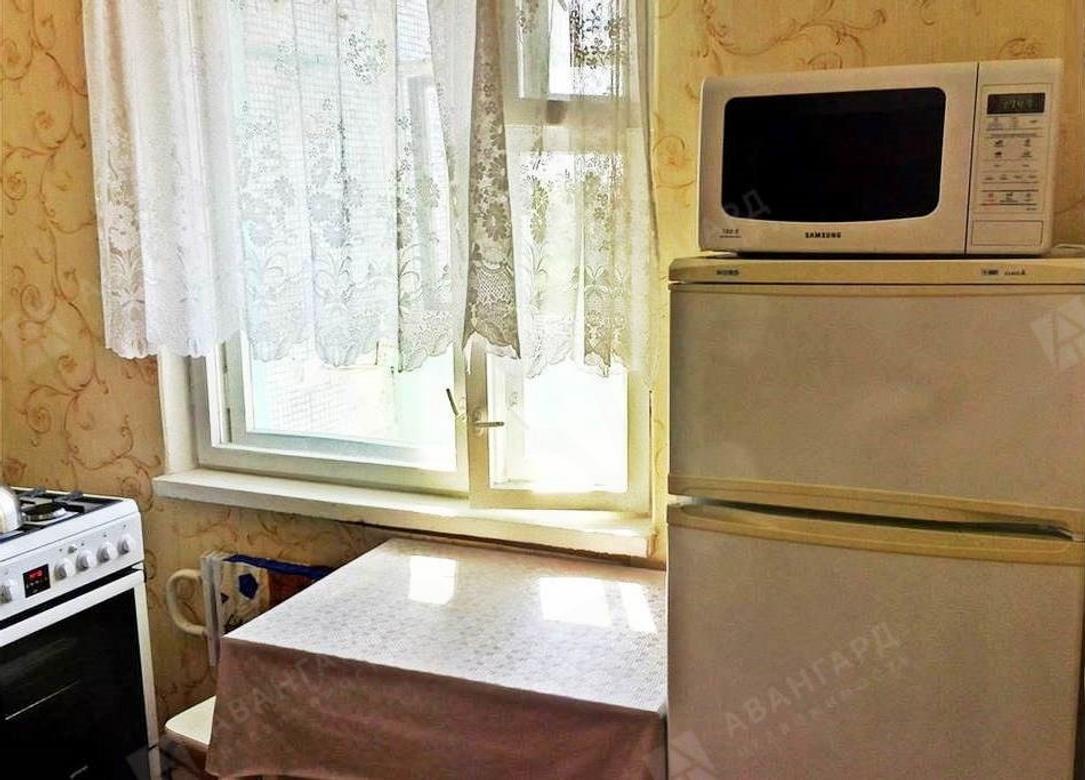 1-комнатная квартира, Гражданский пр-кт, 73 - фото 5