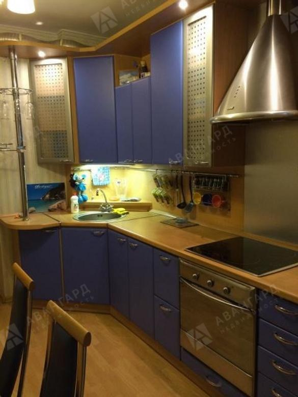 1-комнатная квартира, Богатырский пр-кт, 7к2 - фото 2