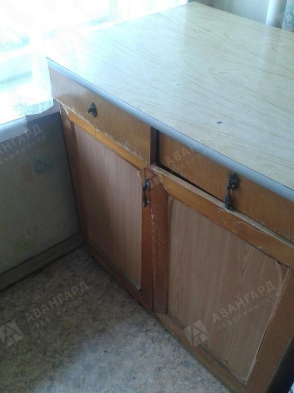1-комнатная квартира, Науки пр-кт, 59 - фото 1