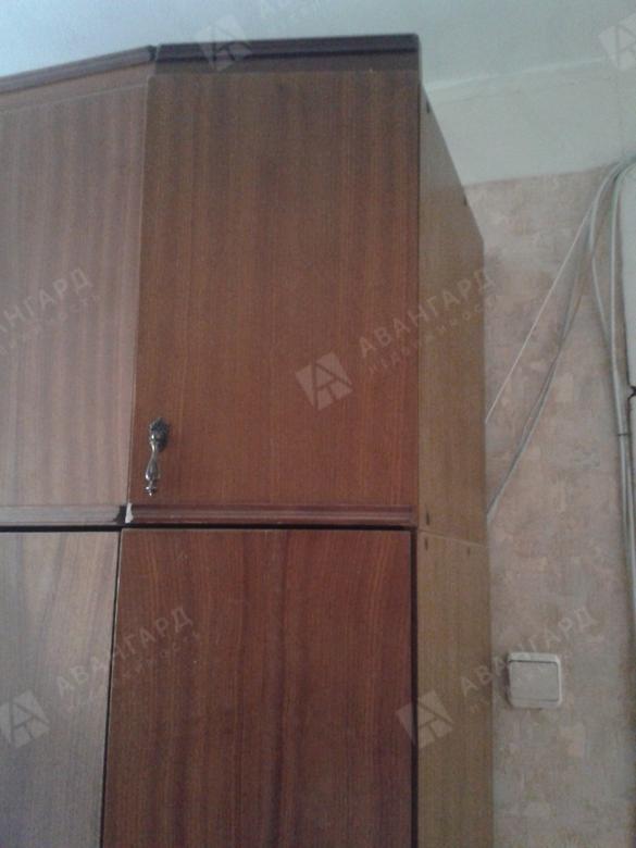 1-комнатная квартира, Науки пр-кт, 59 - фото 3