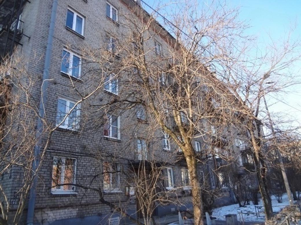 1-комнатная квартира, Двинская ул, 4 - фото 11
