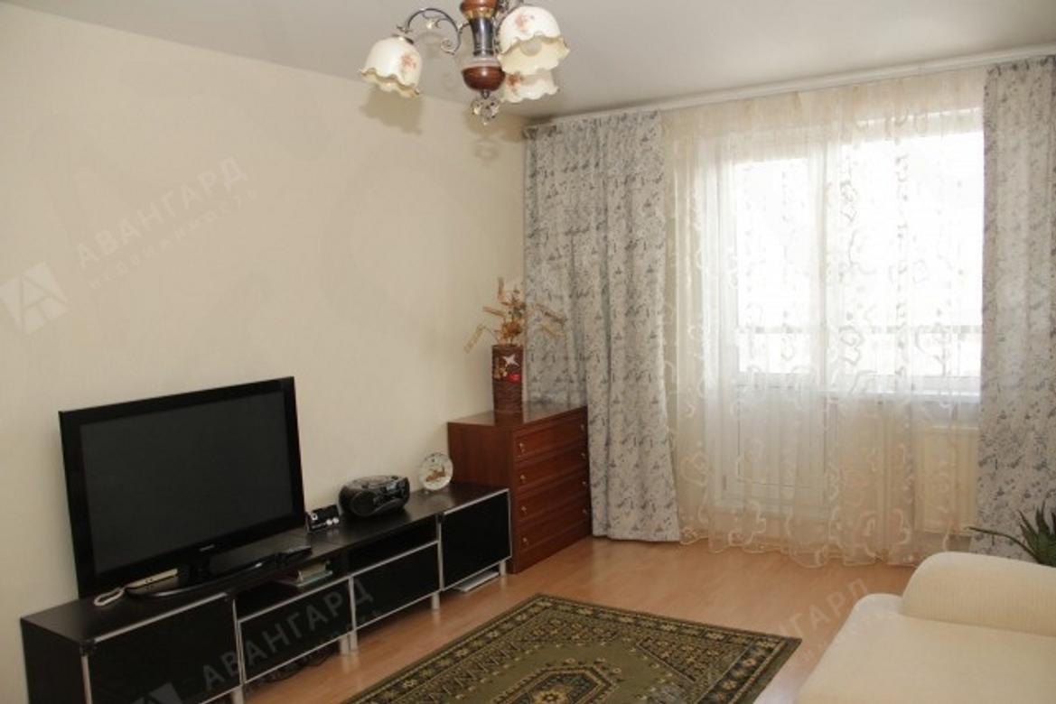 1-комнатная квартира, Пятилеток пр-кт, 14к2 - фото 2