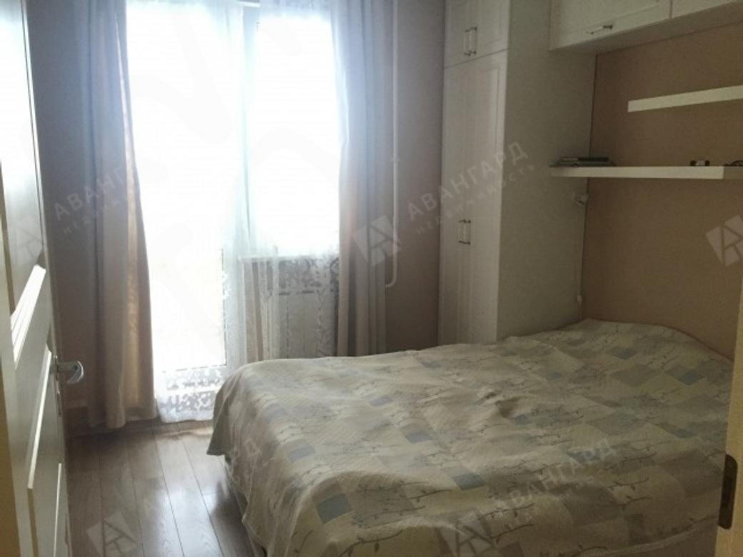 1-комнатная квартира, Космонавтов пр-кт, 37 - фото 1