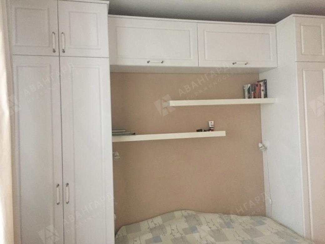 1-комнатная квартира, Космонавтов пр-кт, 37 - фото 2