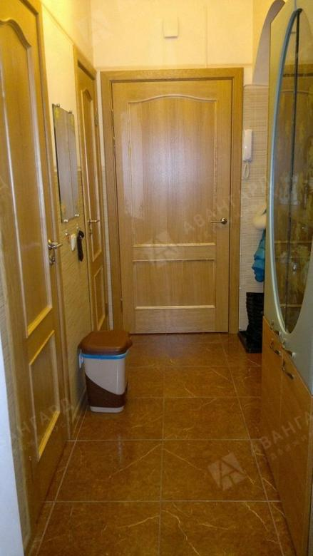 1-комнатная квартира, Энгельса пр-кт, 136к1 - фото 7
