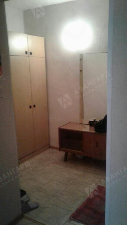 1-комнатная квартира, Чекистов ул, 38 - фото 8