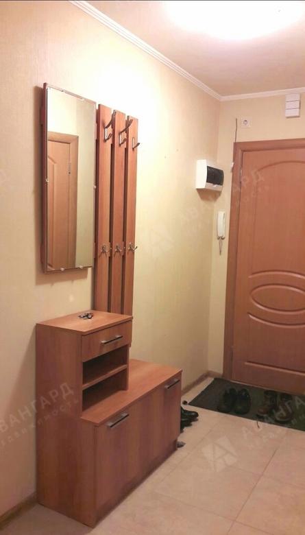 2-комнатная квартира, Лужская ул, 12 - фото 2