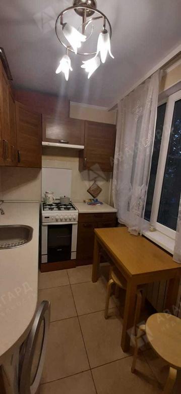 2-комнатная квартира, Лужская ул, 12 - фото 1