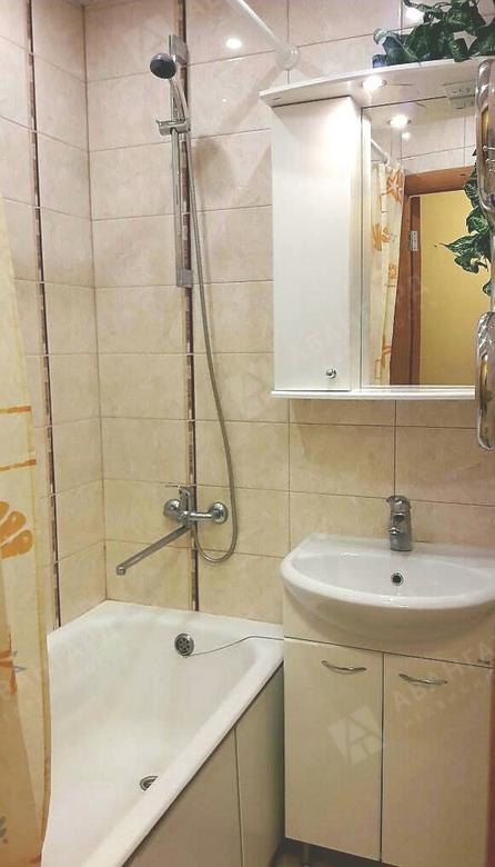 2-комнатная квартира, Лужская ул, 12 - фото 3