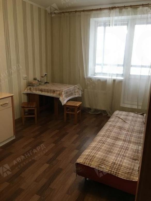 1-комнатная квартира, Адмирала Черокова ул, 20 - фото 2