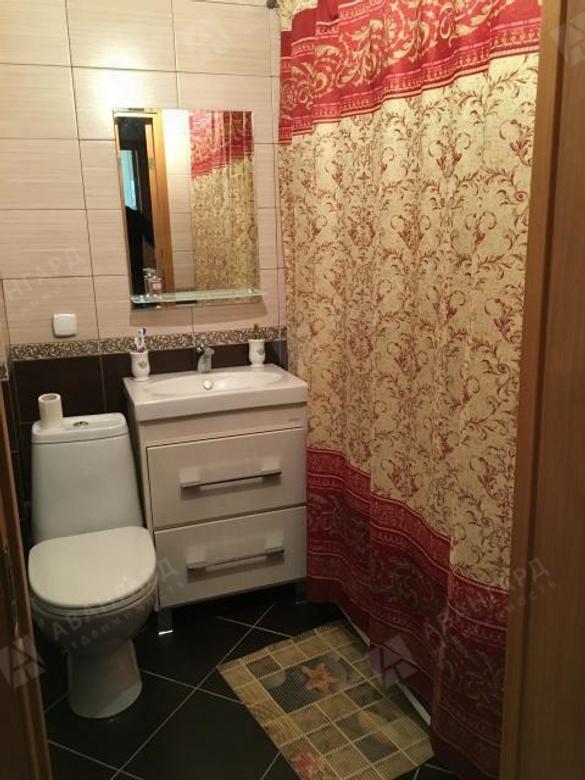 1-комнатная квартира, Адмирала Черокова ул, 20 - фото 5