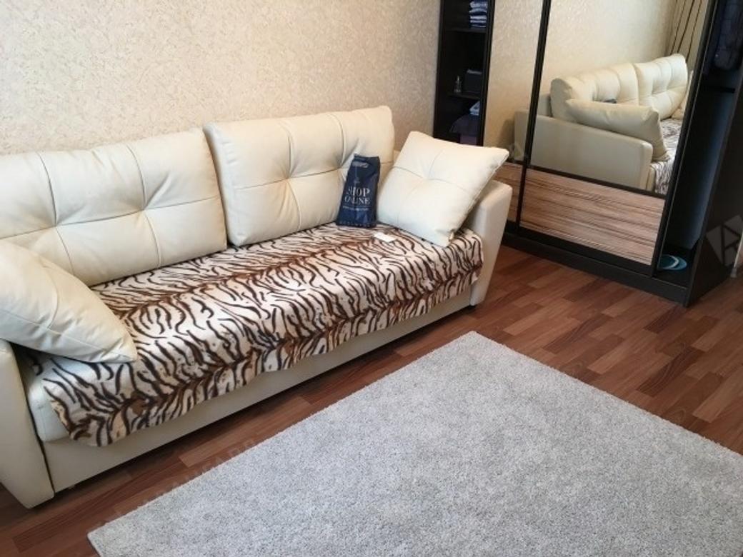 1-комнатная квартира, Адмирала Черокова ул, 20 - фото 1