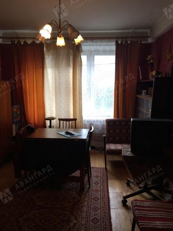 1-комнатная квартира, Кондратьевский пр-кт, 79 - фото 2