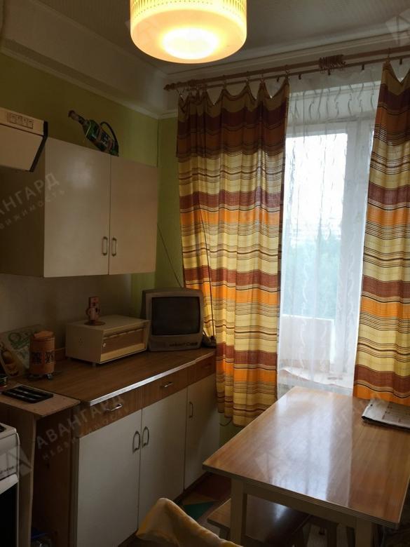1-комнатная квартира, Кондратьевский пр-кт, 79 - фото 1