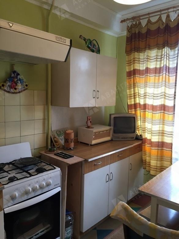 1-комнатная квартира, Кондратьевский пр-кт, 79 - фото 4