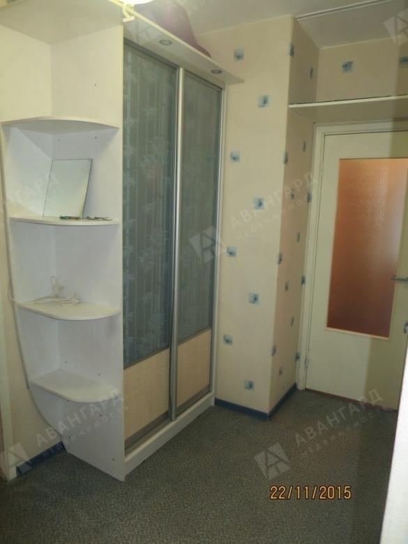 1-комнатная квартира, Ивана Фомина ул, 9 - фото 2