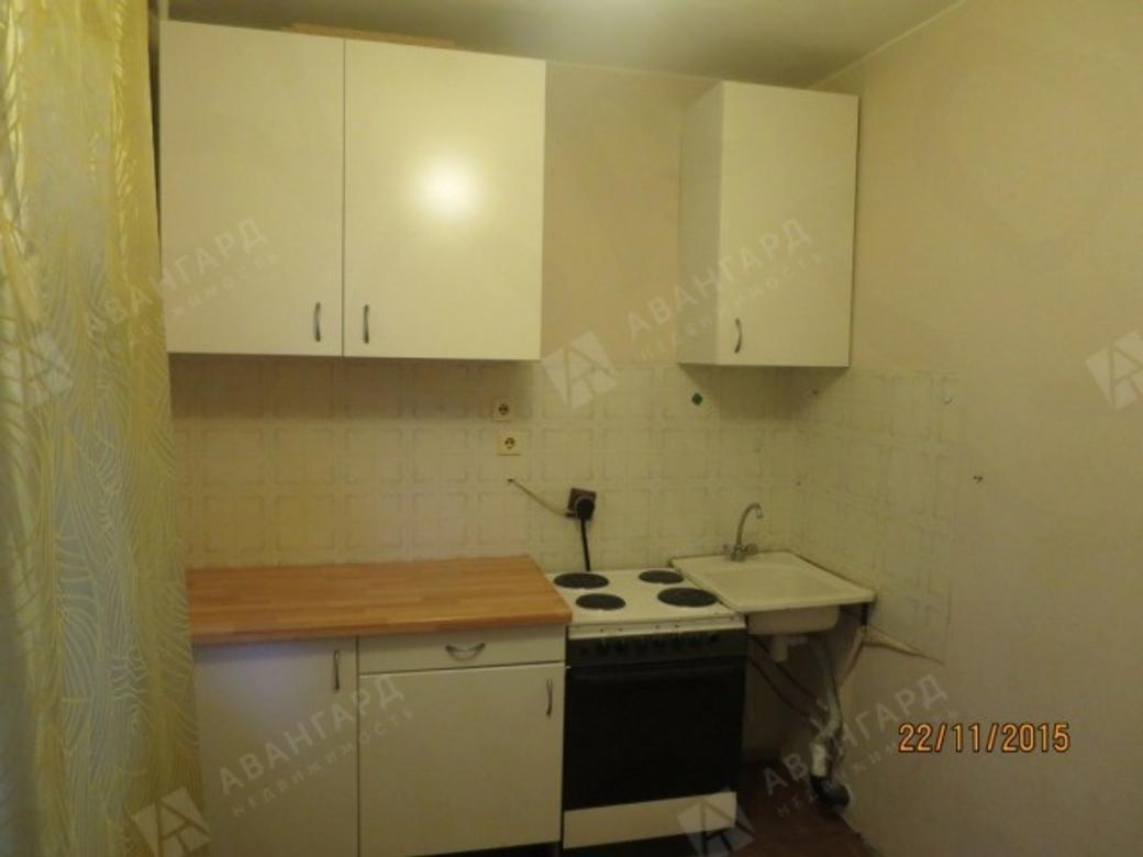 1-комнатная квартира, Ивана Фомина ул, 9 - фото 5