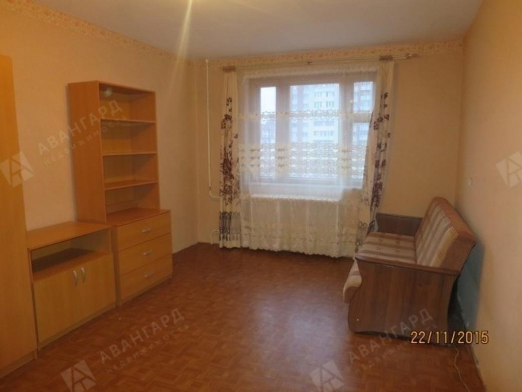 1-комнатная квартира, Ивана Фомина ул, 9 - фото 1