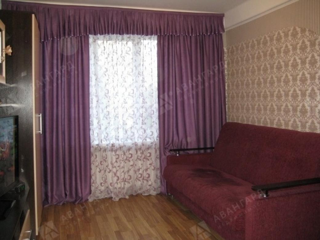 1-комнатная квартира, Гаккелевская ул, 25к1 - фото 2