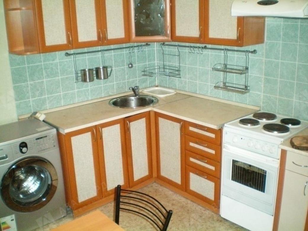 1-комнатная квартира, Комендантский пр-кт, 16к1 - фото 2
