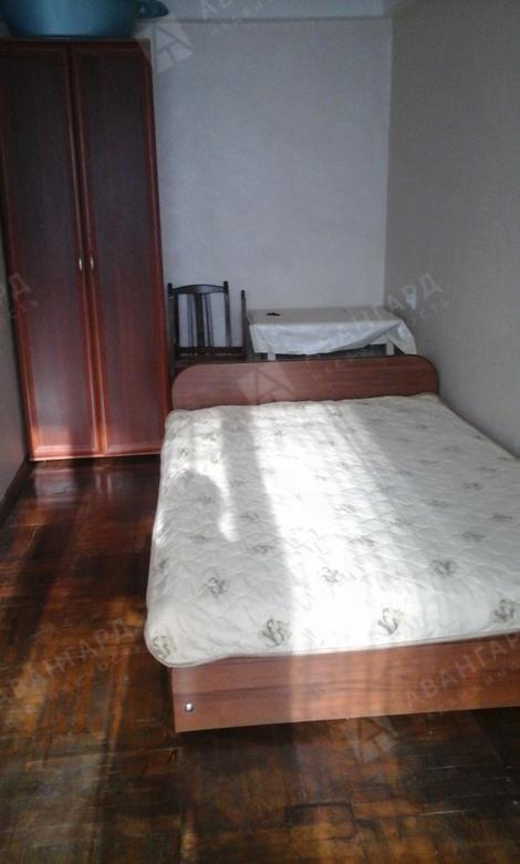 1-комнатная квартира, 2-я Комсомольская ул, 40к1 - фото 2