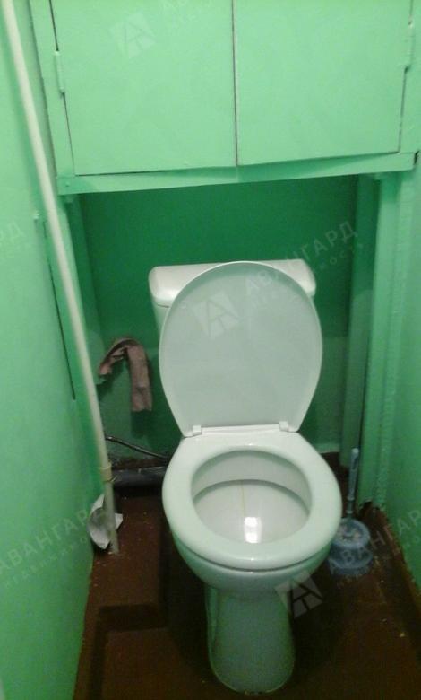 1-комнатная квартира, 2-я Комсомольская ул, 40к1 - фото 9