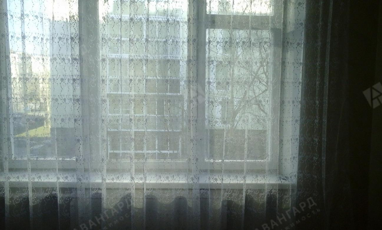1-комнатная квартира, 2-я Комсомольская ул, 40к1 - фото 1