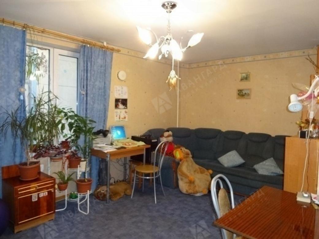 1-комнатная квартира, Новаторов б-р, 29к2 - фото 2