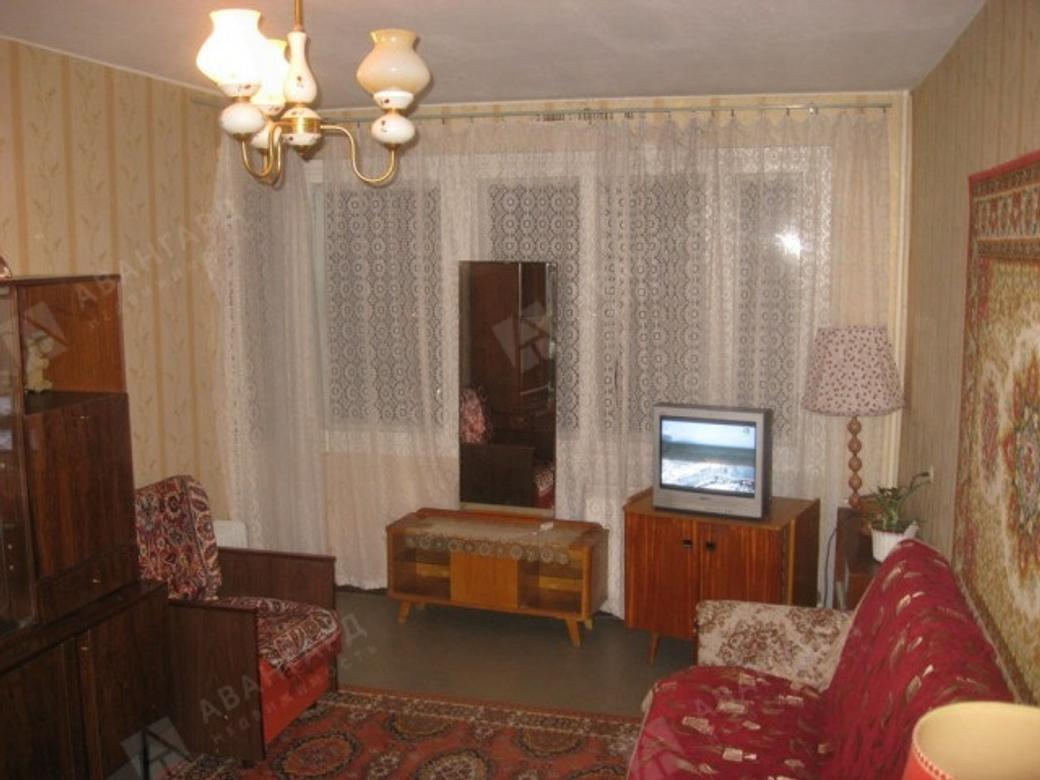 1-комнатная квартира, Трудящихся б-р, 15 - фото 1