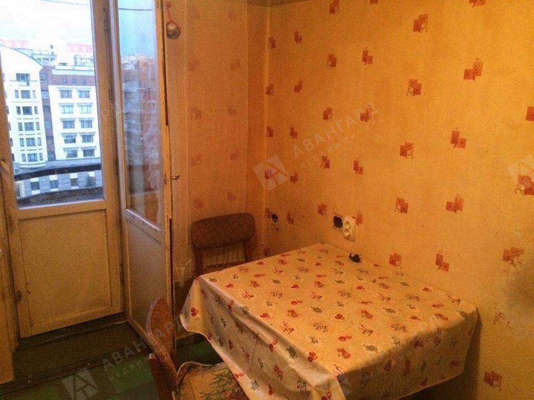 1-комнатная квартира, Морская наб, 15 - фото 4