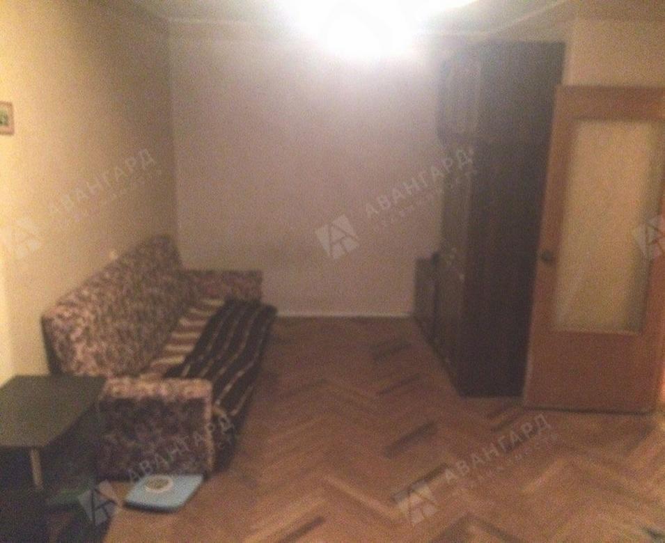 1-комнатная квартира, Морская наб, 15 - фото 2