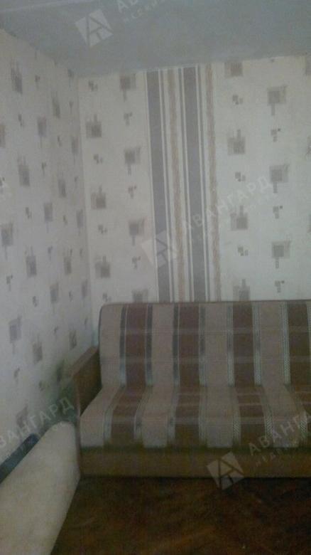 1-комнатная квартира, Манчестерская ул, 12 - фото 2