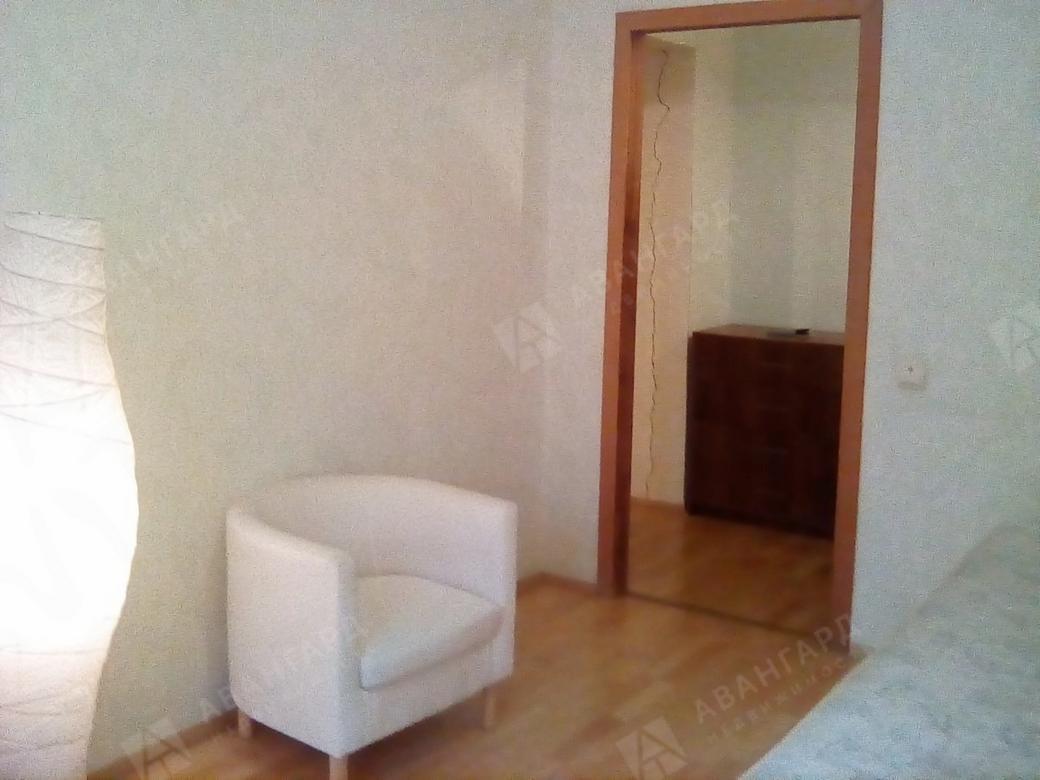 1-комнатная квартира, Капитанская ул, 4 - фото 2