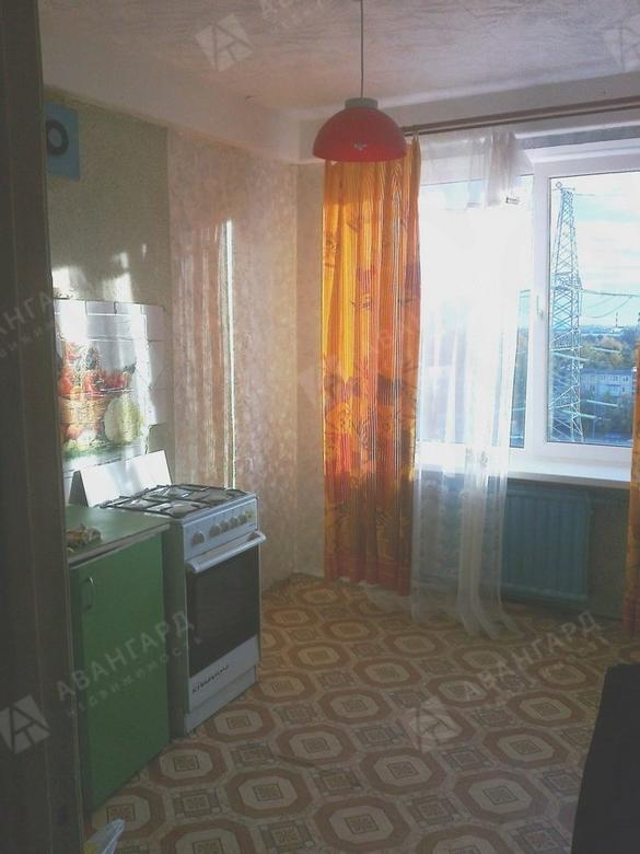 1-комнатная квартира, Кондратьевский пр-кт, 75к1 - фото 1