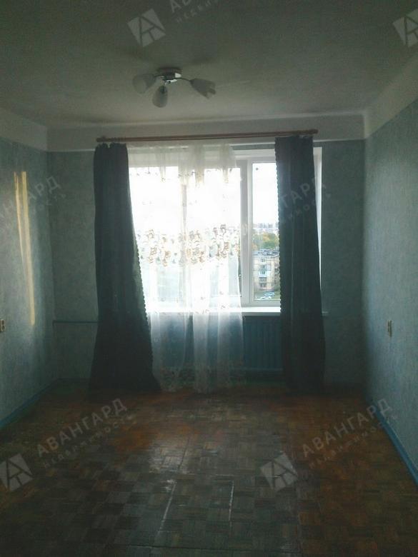 1-комнатная квартира, Кондратьевский пр-кт, 75к1 - фото 2
