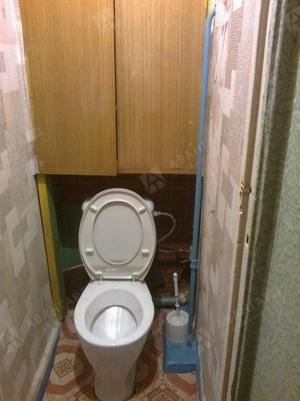 1-комнатная квартира, Кондратьевский пр-кт, 75к1 - фото 4