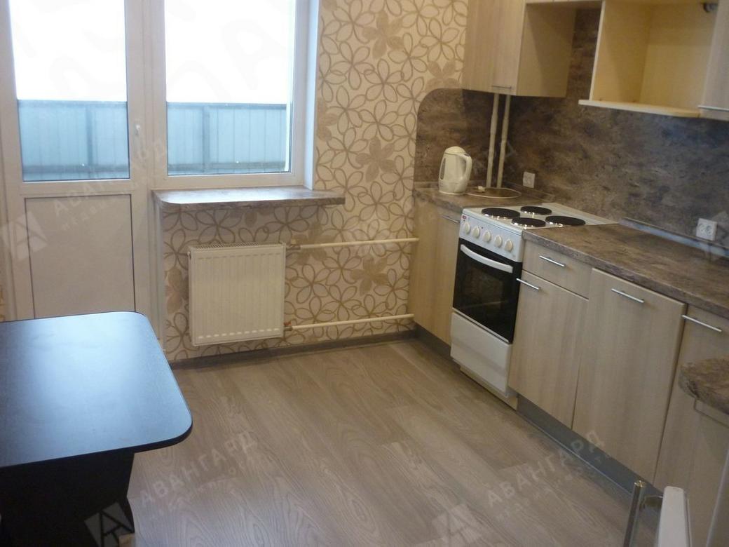 1-комнатная квартира, Новгородский пр-кт, 10 - фото 1