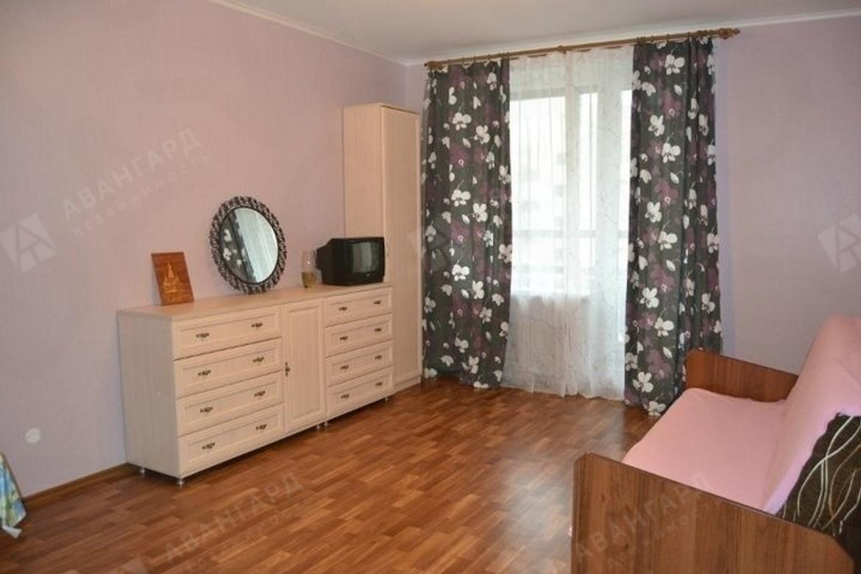 1-комнатная квартира, Володарского (Сергиево тер) ул, 56 - фото 1