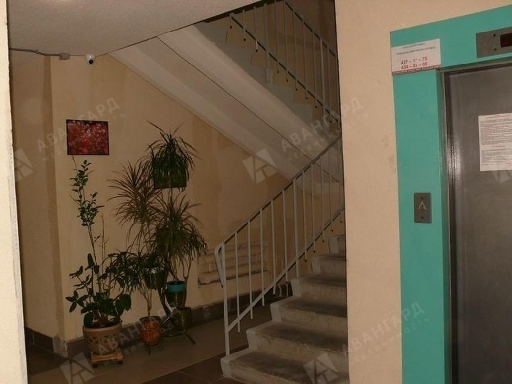 1-комнатная квартира, Володарского (Сергиево тер) ул, 56 - фото 10