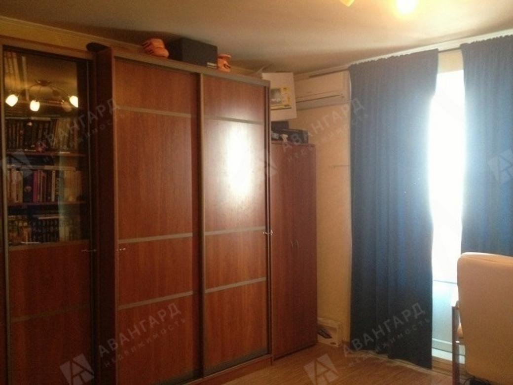 1-комнатная квартира, Учебный пер, 8к3 - фото 2