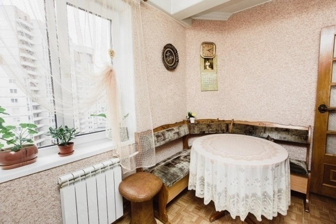 1-комнатная квартира, Ильюшина ул, 6 - фото 2