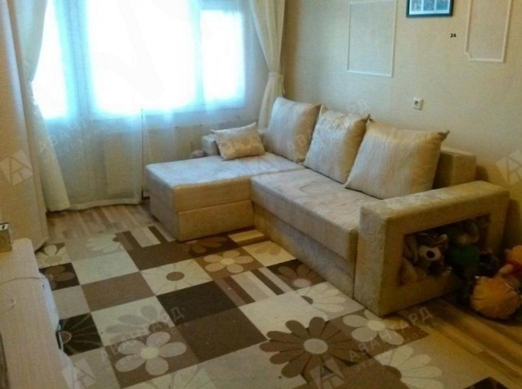 1-комнатная квартира, Маршала Захарова ул, 60 - фото 1