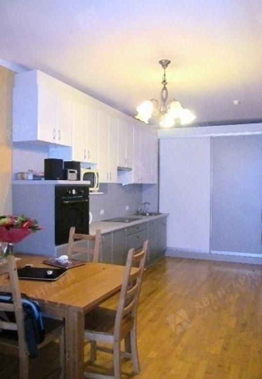 1-комнатная квартира, Энгельса пр-кт, 145к3 - фото 1