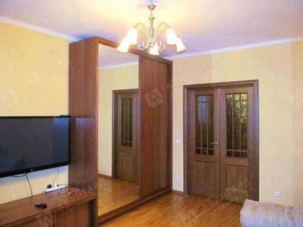 1-комнатная квартира, Энгельса пр-кт, 145к3 - фото 2