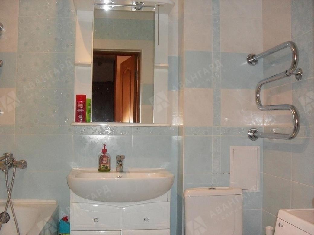 1-комнатная квартира, Дунайский пр-кт, 24 - фото 3
