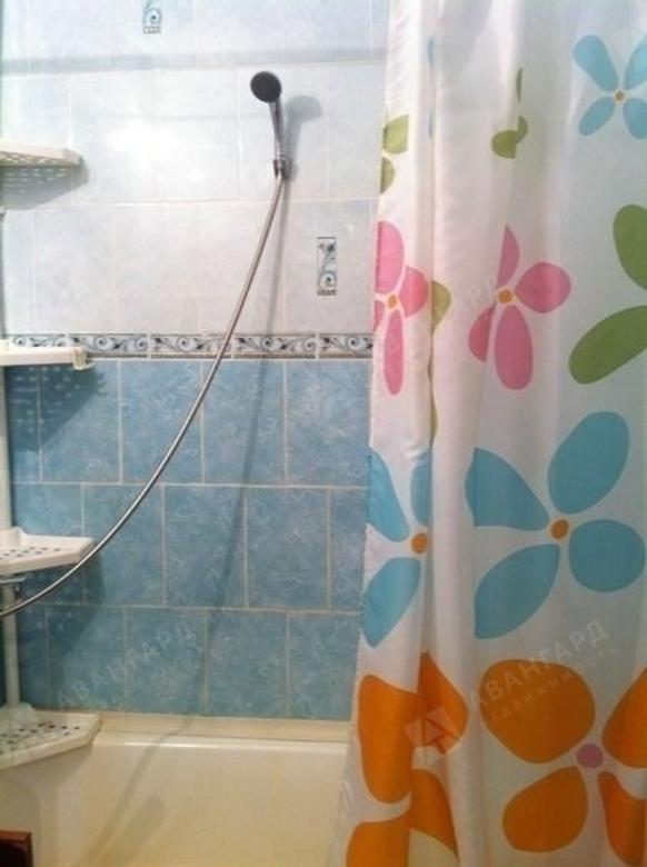 1-комнатная квартира, Тамбасова ул, 13к3 - фото 4