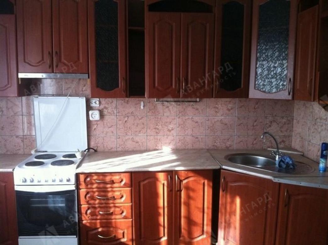 1-комнатная квартира, Тамбасова ул, 13к3 - фото 1